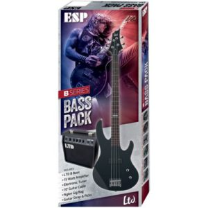 Packs de bajo